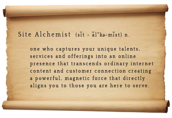 Site Alchemist